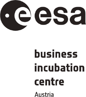 ESA-BIC and Sciene Park Graz logo