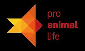ProAnimalLife logo